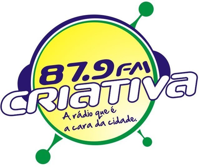 Criativa FM Notícias 16/07/2018.