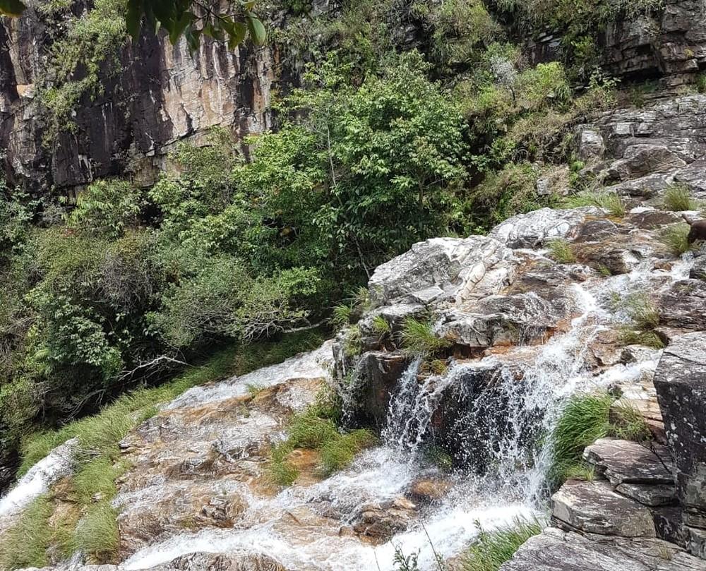 Primas morrem após serem atingidas por tromba d'água na região da Serra da Canastra