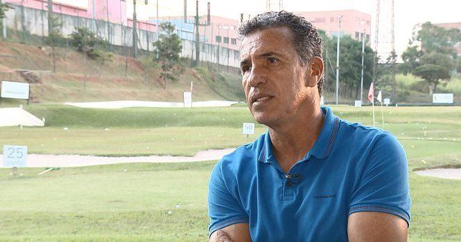 Capitólio recebe ex-profissionais do futebol para jogo neste Sábado