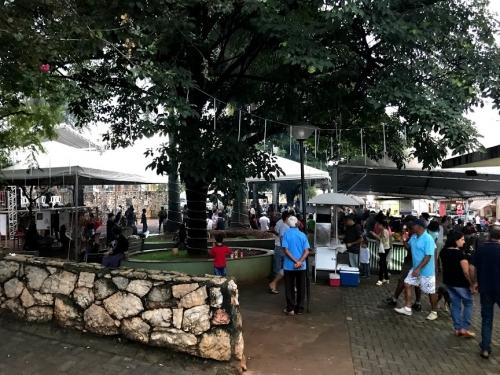 "Dia 5 tem ""Saúde na Praça"" em Capitólio"
