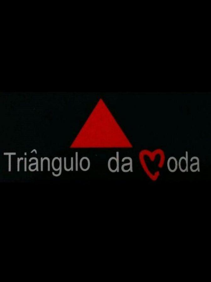 triangulo da moda