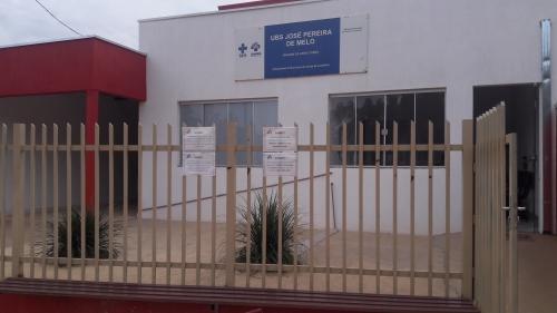 Posto de Saúde da comunidade do Turvo é transferido
