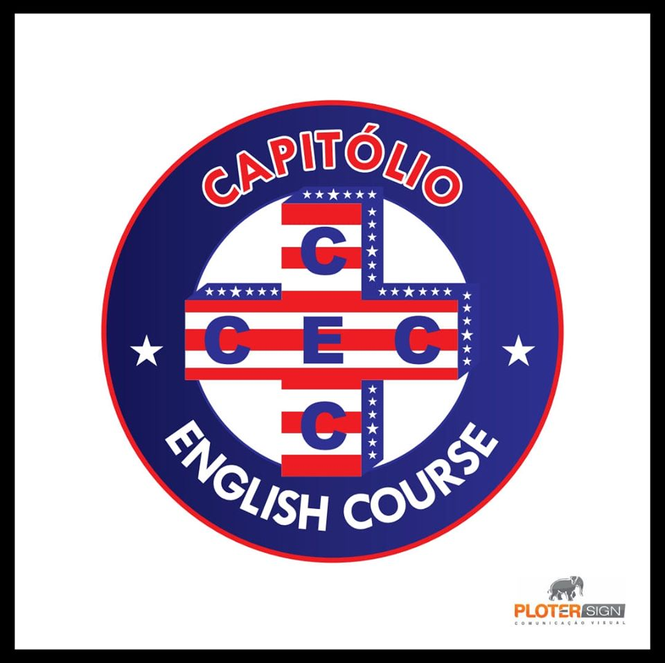 Capitólio English Course