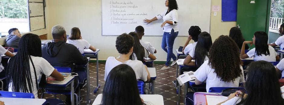 Ano letivo na rede pública estadual de Minas Gerais em 2021 terá início em 4 de março