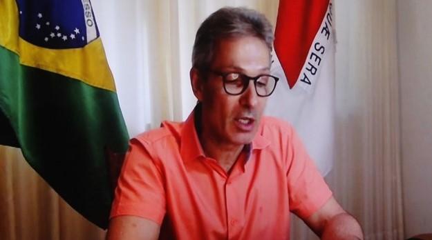 Zema assina decreto para prorrogação do Estado de Calamidade por mais seis meses em Minas